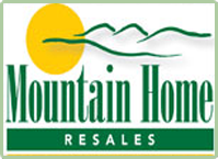 Mountain Home Reseales