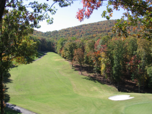 Golf Course at Big Canoe